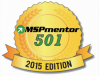 Penton Technology Names Pulse Business Solutions to the MSPmentor 501 2015 Global Edition & Top 100 Small Business MSP List